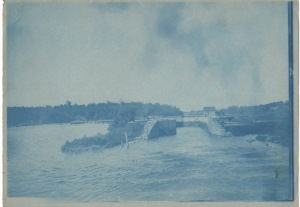 Little Kaukauna Lock 1900