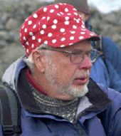 FWHP professor Dave Mickelson geologist